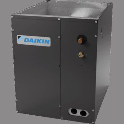 Daikin CAPF cased coils.