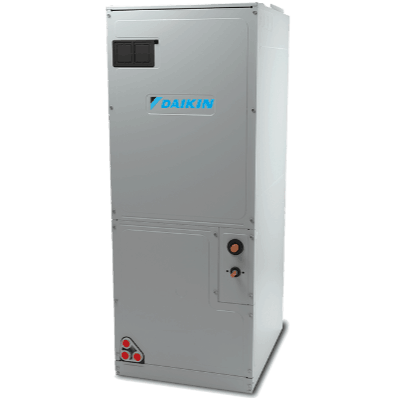 Daikin DVPEC whole house air handler.