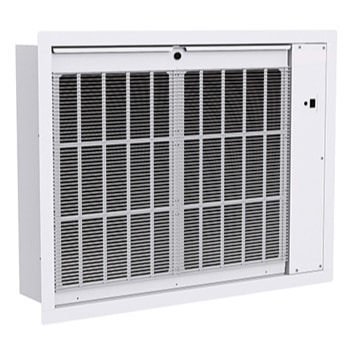Daikin AE14-2025-51G/52G Electronic Air Cleaners - AE Series