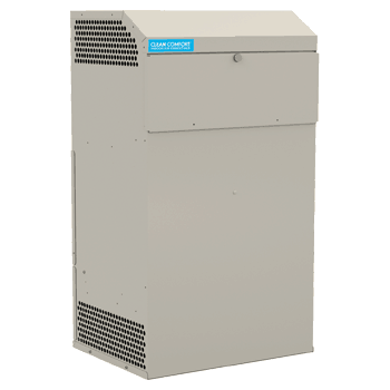 Daikin AMHP-250-UPP 5-Stage Air Treatment - AMHP Series