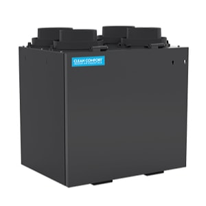 Daikin VE30160 Energy Recovery Ventilators - ERV Series