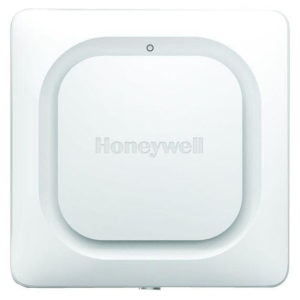 Honeywell Lyric Wi-Fi Water Leak & Freeze Detector.