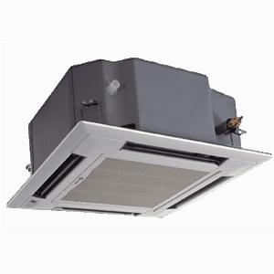 Trane 4MXC8 Multi-Split Indoor System.