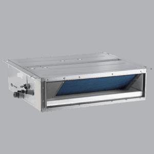 Trane 4MXD8 Multi-Split Indoor System.