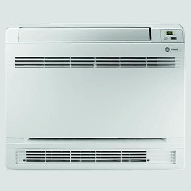 Trane 4MXF8 Multi-Split Indoor System.