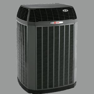 Trane XL18i Heat Pump