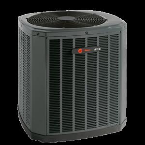 Trane XR17 Heat Pump