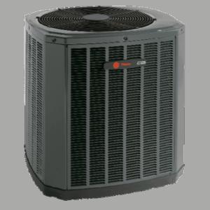 Trane XV18 Heat Pump