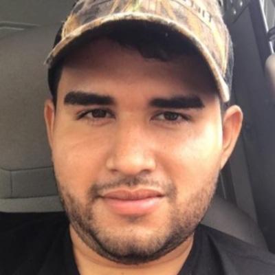 Domingo Hernandez.