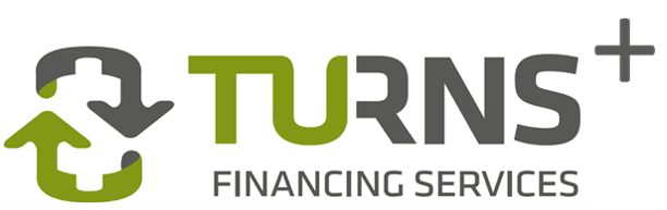 Turns+ Financing Services.