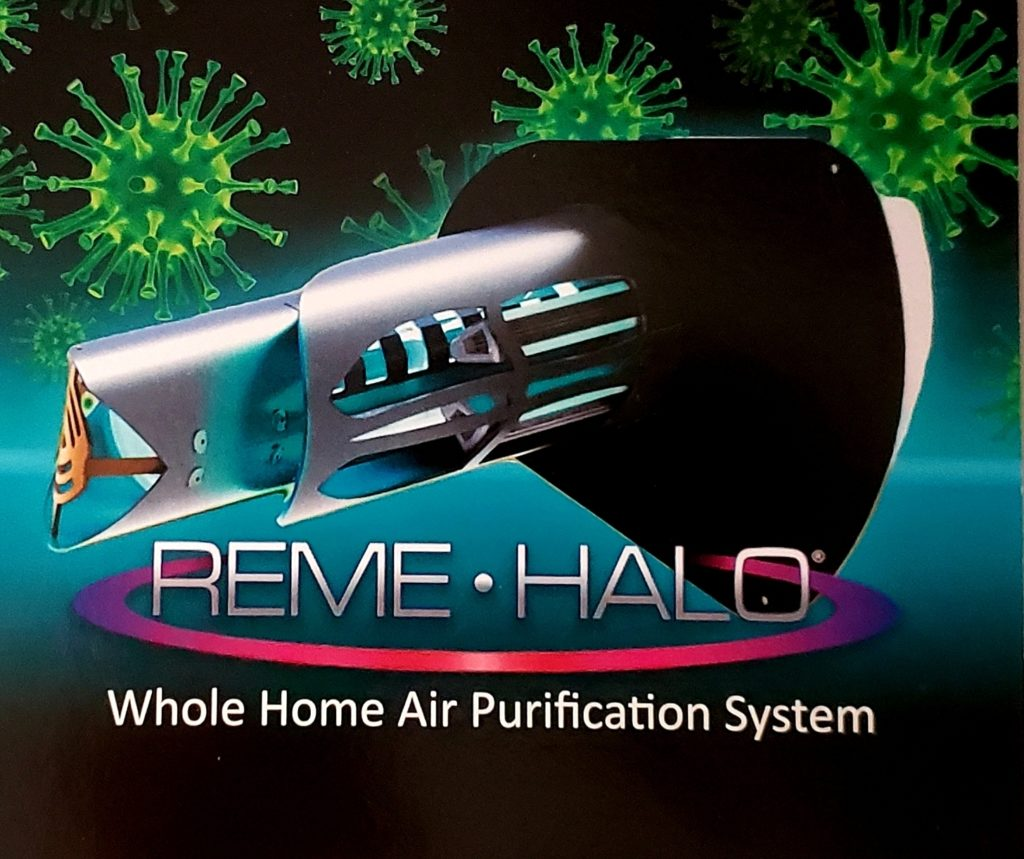 Reme Halo Air Purifier Proven to Kill COVID-19 99.9%