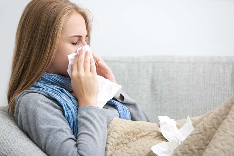 ac allergies