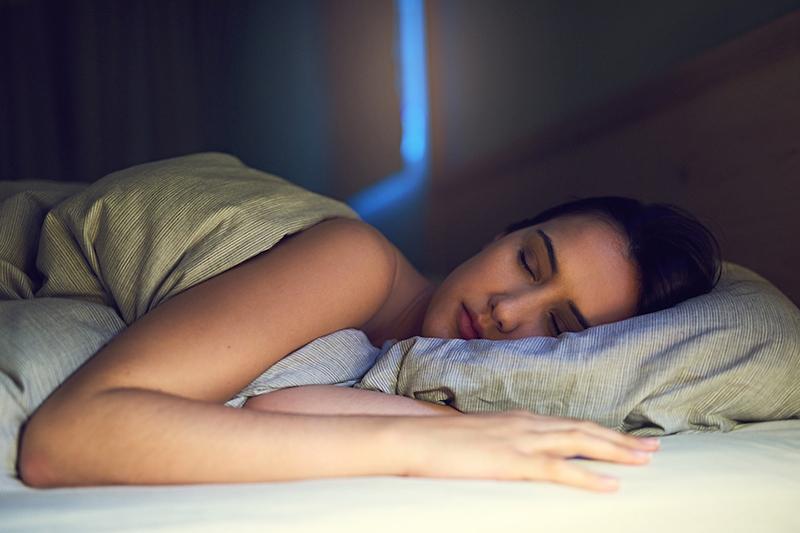 ac sleep benefits